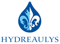 Logo Hydreaulys